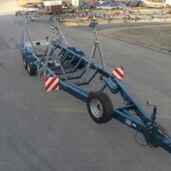 BT119 Segel