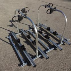 Fahrradequipment 4fach
