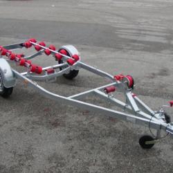 Jet-Ski-Trailer 750 JST-R