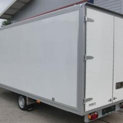 Anhänger für Pkw - B1800LKO-H ca. 5,5m 2
