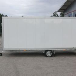 Anhänger für Pkw - B1800LKO-H ca. 5,5m 4