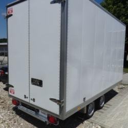 Anhänger für Pkw - BT2700LKO-H 4016x1890x2226 1